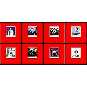 BTS Foto Polaroid retro 5