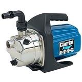CLARKE ELECTRIC WATER PUMP 1 230V 61 LITRE/MIN by Clarke International