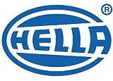 HELLA 1F8 162 872-011 Scheinwerfereinsatz Rallye 3000, Fernscheinwerfer Halogen, 12V/24V