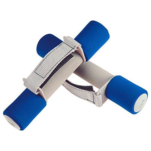 Gymnastikhanteln Softhanteln Laufhanteln Aerobic Hanteln Jogging Hanteln 0,5 kg