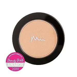 Mii Cosmetics Irresistible Face Base Mineral Foundation, Precious Peach