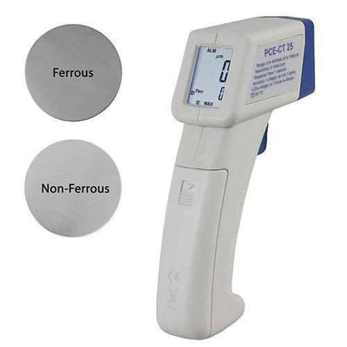 PCE Instruments Micromètre PCE-CT 25