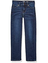 Amazon Essentials Boys' Slim-fit Jeans Niños