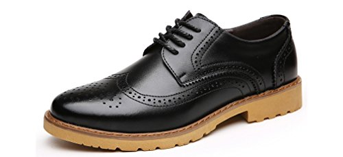 venustus-mens-leather-brouge-wedding-business-dress-casual-oxfords-lace-up-round-toe-shoes-size-85-u
