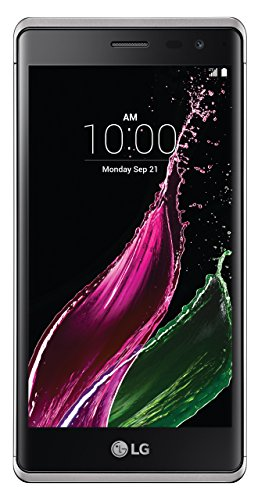 LG Zero (H650E) 16GB 4G Plata - Smartphone (SIM única, Android, NanoSIM, EDGE, GPRS, GSM, HSDPA, HSUPA, UMTS, LTE)