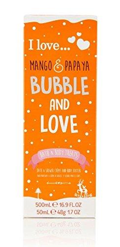 i-love-mango-papaya-y-amor-bano-de-burbujas-y-cuerpo-set-de-regalo-de-tratar