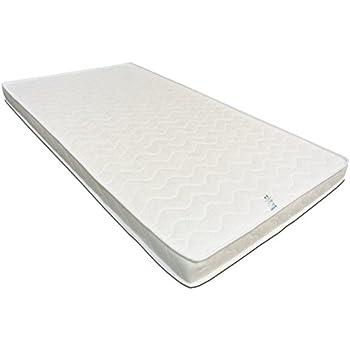 Baldiflex - Materasso Easy 80 x 190 cm - Cotone Ortopedico