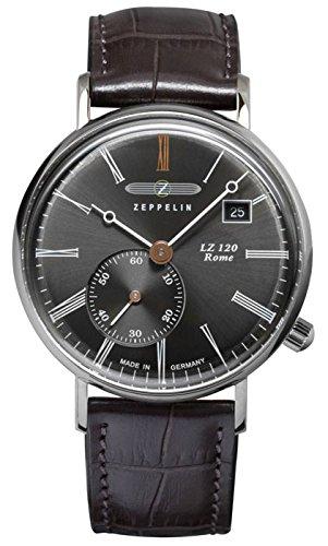 Zeppelin Ladies' Wristwatch LZ120 Rome Lady 7135-2