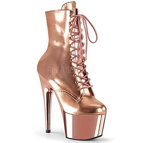 Pleaser Womens ADORE-1020/ROGMPU/ROGCH Boots -