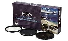 Hoya YKITDG043 - Kit di filtri, 43 mm