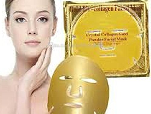 5-x-palestren-r-collagen-face-masks-crystal-gold-anti-wrinkle-anti-ageing-facial-gel-patch-powder-mo