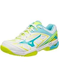 Mizuno Wave Exceed CC - Scarpe Tennis Donna - Women s Tennis Shoes (EU 38.5) 915ab61e256