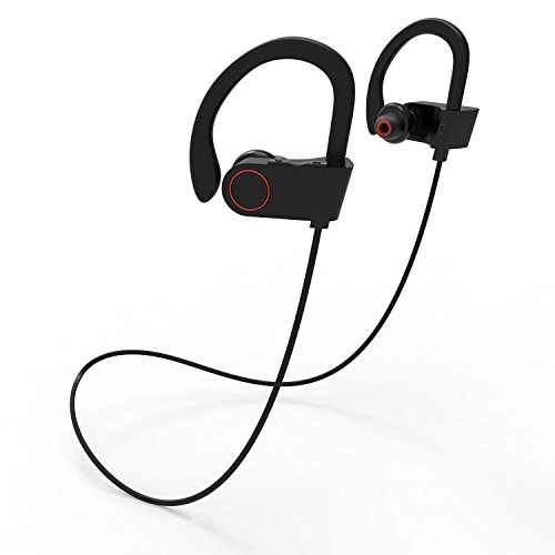 Karbonn Mobile K36+ Jumbo Mini Compatible Wireless Bluetooth Jogger / Earphone / Headphone with Mic, Sweatproof Sports Headset, Best for Running and Gym, Stereo Sound Quality with Ergonomic-Design By mobimint  available at amazon for Rs.899