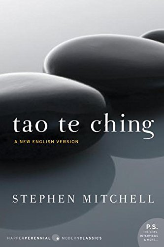 Tao Te Ching: A New English Version (Harper Perennial Modern Classics)