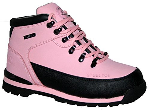 ladies-work-boots-ladies-steel-toe-caps-lace-up-with-tread-sole-uk6-pink