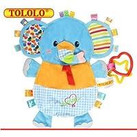 Baby kann Bissen und Komfort Handtuch Spielzeug An Xiang 1pc Produkte für Kinder preisvergleich bei billige-tabletten.eu