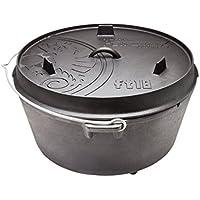 Petromax Feuertopf ft18 (Dutch Oven)