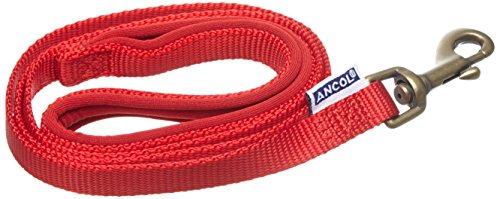 heritage-nylon-lead-red-1m-x19mm-sz-3-8