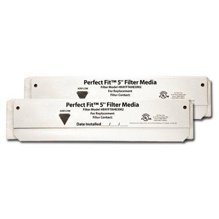 Trane/American Standard bayftahexm erweiterbar Media Typ Ersatz Filter - American Standard Filter