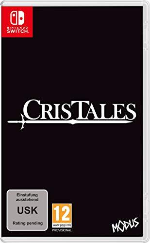 Cris Tales [