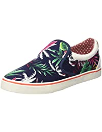 Wrangler Icon Slip On Canvas - Zapatillas Mujer
