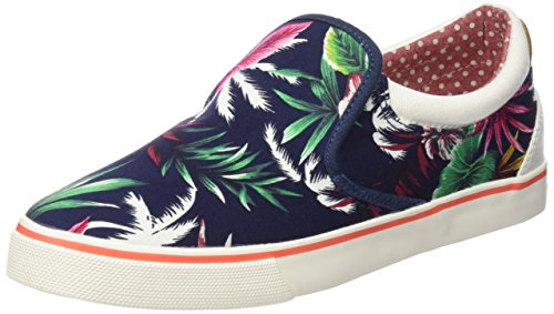 wrangler-icon-slip-on-canvas-damen-sneakers-blau-385-blue-tropical-40-eu