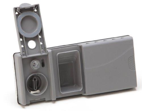aus dem Hause DREHFLEX® - für Bosch Siemens Geschirrspüler / Spülmaschine - Dosiereinrichtung / Reinigerfach von ELTEK - passend für Teile-Nr. 00490467