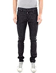 S74LA0691S30457470 Dsquared2 Jeans Homme Coton Bleu