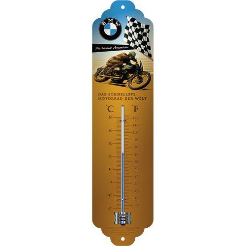 Nostalgic-Art 80304 BMW - Ansprüche, Thermometer