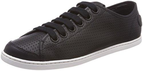 CAMPER Damen UNO Sneaker, Schwarz (Black 1), 40 - Frauen Camper Für Schuhe