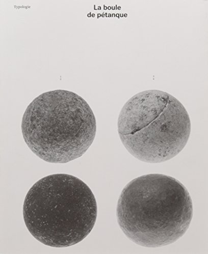 La boule de pétanque par Collectif