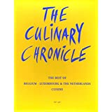 The Culinary Chronicle, Bd. 7: The Best of Belgium, Luxembourg and The Netherlands, englisch und deutsch