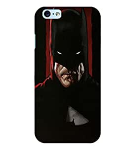 Citydreamz Batman/Movies Hard Polycarbonate Designer Back Case Cover For Apple Iphone 4/4S