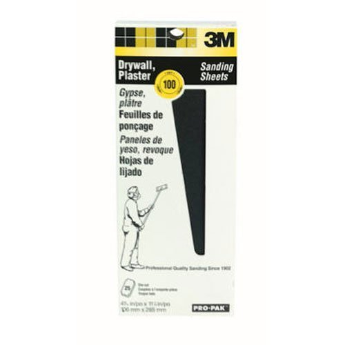 3m-99430-drywall-sanding-sheet-120c-grit-4-1-5-by-11-1-4-inch-25-per-pack-by-3m