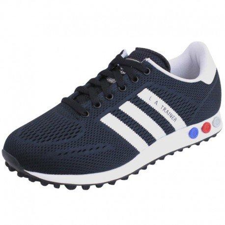 adidas LA Trainer Em S79296, Turnschuhe - 41 1/3 EU (Trainer Adidas)