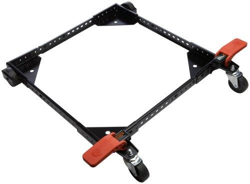 verstellbar Mobile Ausgangspunkt für Power Tools htc-2000-Ihre Werkstatt Atmen Raum geben, indem es Ihre größere Werkzeuge Mobile (bis zu 500lbs.) - Ausgangspunkt