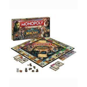 monopoly-world-of-warcraft-collectors-edition-w-6-collectible-tokens-for-a-legendary-adventure