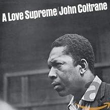 A Love Supreme - Deluxe Edition