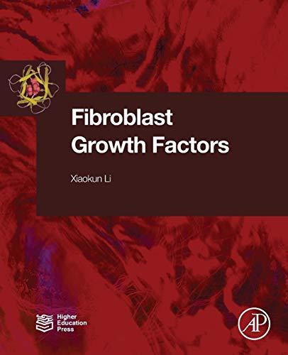 Fibroblast Growth Factors (Academic Press)