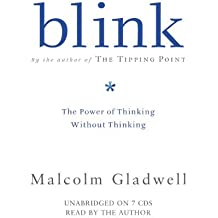 (The Tipping Point: How Little Things Can Make a Big Difference) By Gladwell, Malcolm (Author) Compact Disc on (01 , 2005)