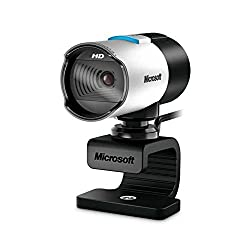 Microsoft LifeCam Studio - Web Camera