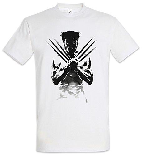 Urban Backwoods Wolverine Shadow Warrior T-Shirt - Origins X-Men Hugh Logan Jackman Tamaños S - 5XL