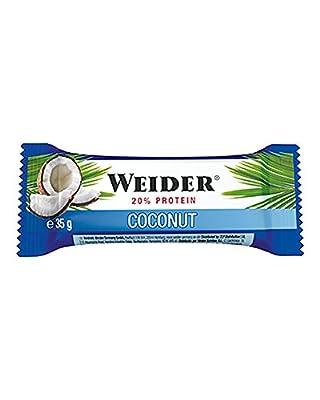 Weider Vegan Protein Bar