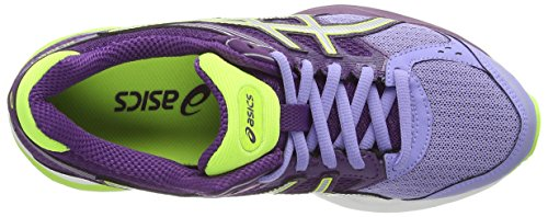 Asics Gel-pulse 7, Damen Laufschuhe Violett (lavender/silver/plum 3293)