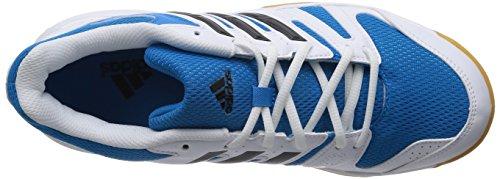 Adidas Volley Ligra Chaussure Sport En Salle - SS15 white