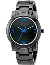 Akribos AK744BU - Reloj para hombres
