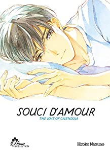 Soucis d'amour Edition simple One-shot