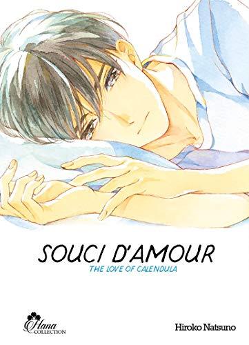 Soucis d'amour Edition simple One-shot