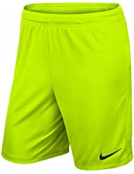 Nike Park II Knit Shorts