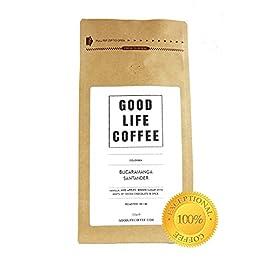 Good Life – Hacienda El Roble, Single Origin Roasted to Order Colombian Coffee